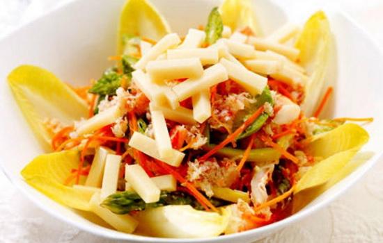 Дракономании салат из корейской моркови и кукурузы и сухариков помещение